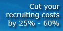 Cut your recruiting cost image